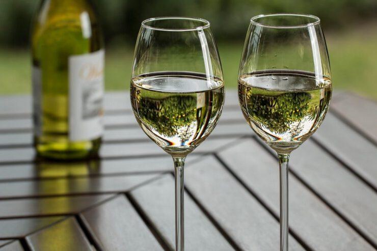 Chardonnay de veelzijdige klassieker uit Bourgogne