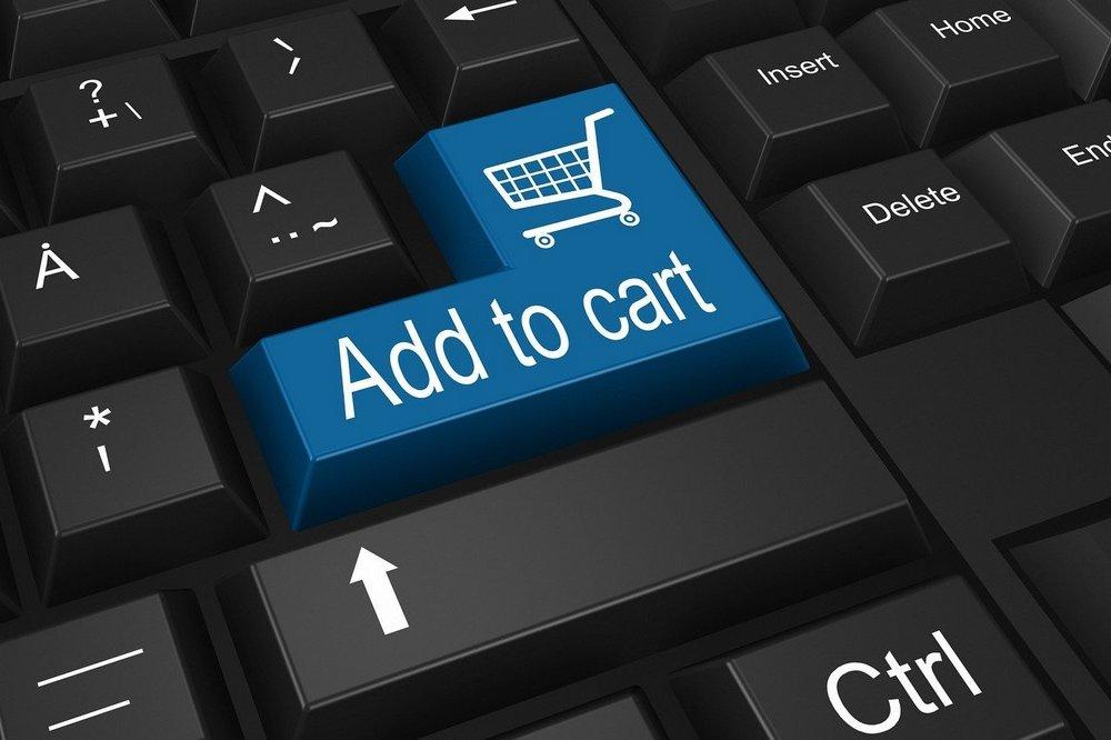 Veilig online winkele